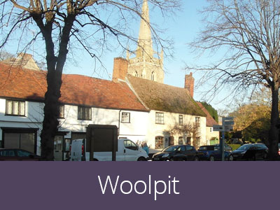 Woolpit